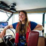 C-Tow Captain Melissa